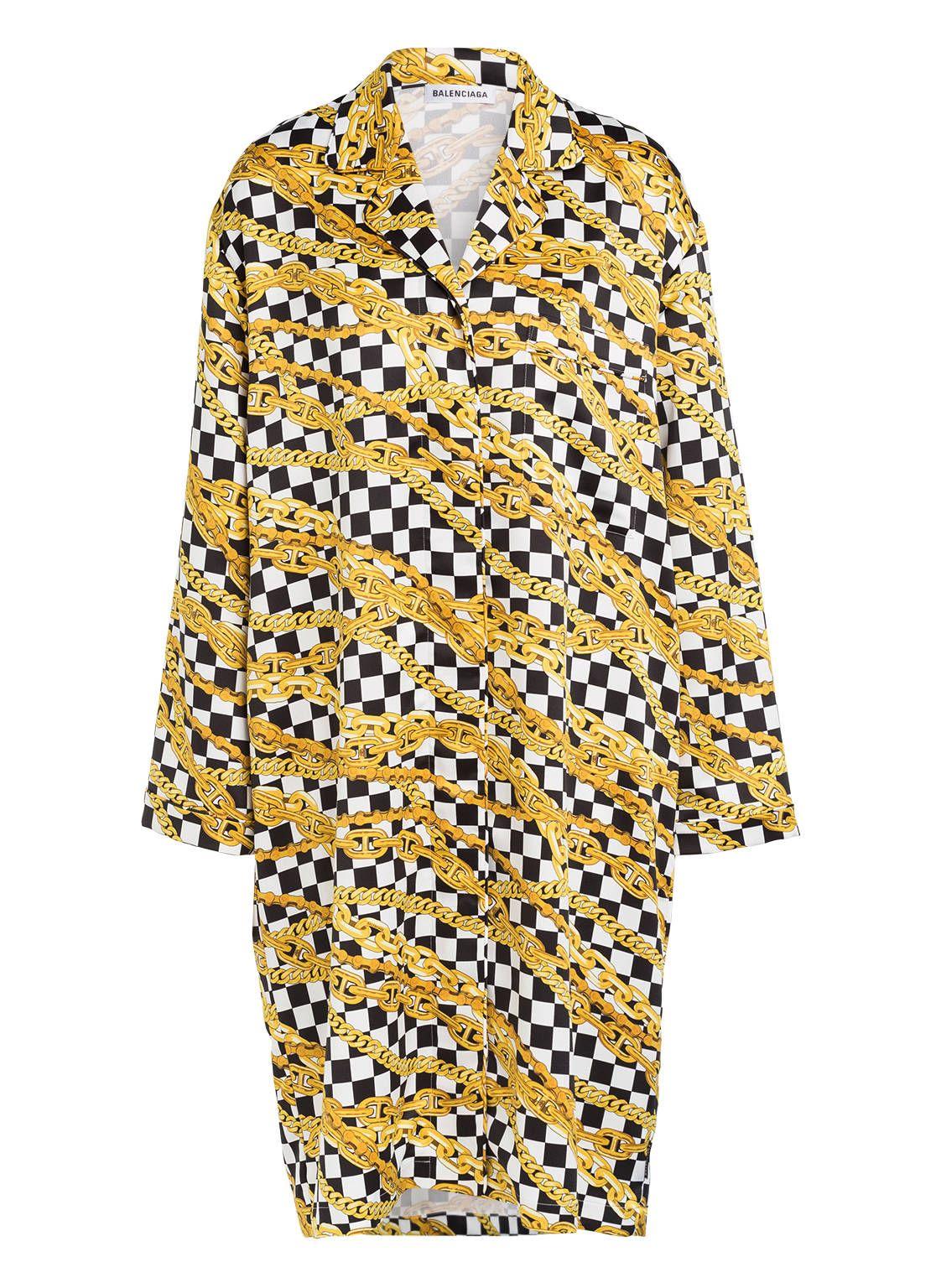 Hemdblusenkleid von BALENCIAGA bei Breuninger kaufen