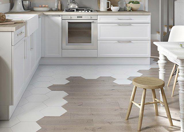 Activ Travaux Aixsud On Kitchen Design Kitchen Flooring Tile