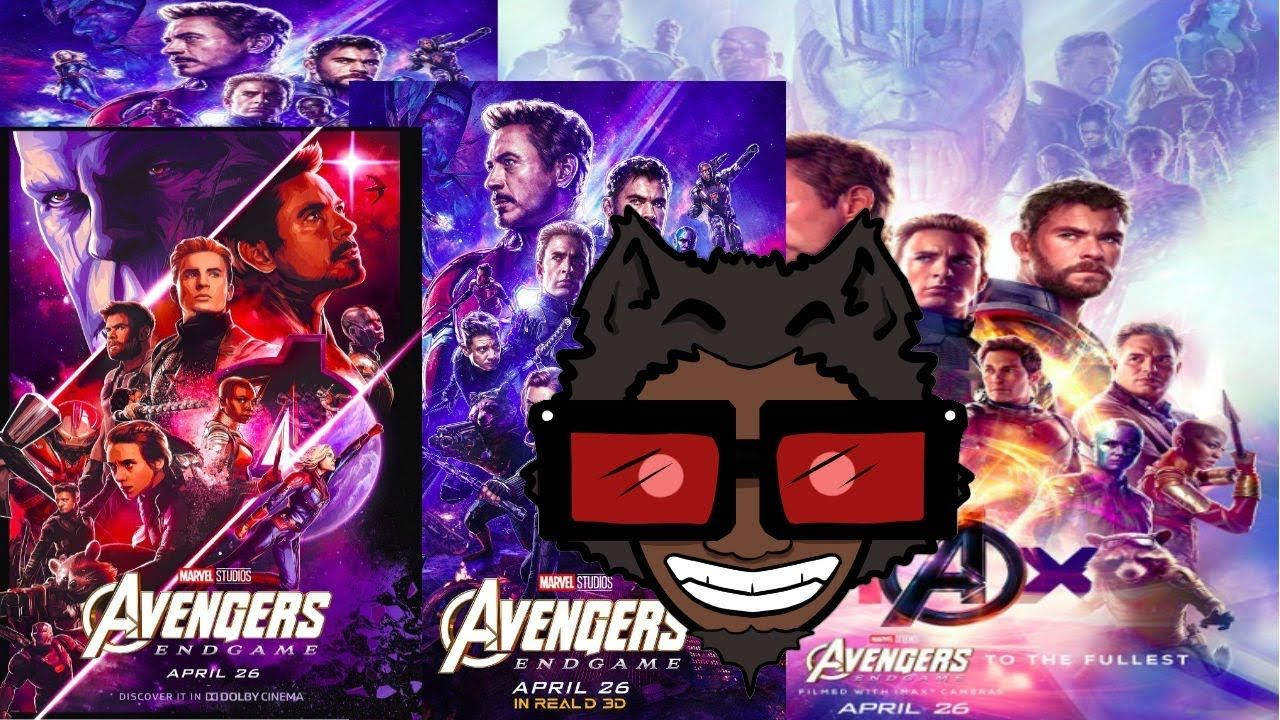 Avengers 4 endgame we need heroes trailer new 2019