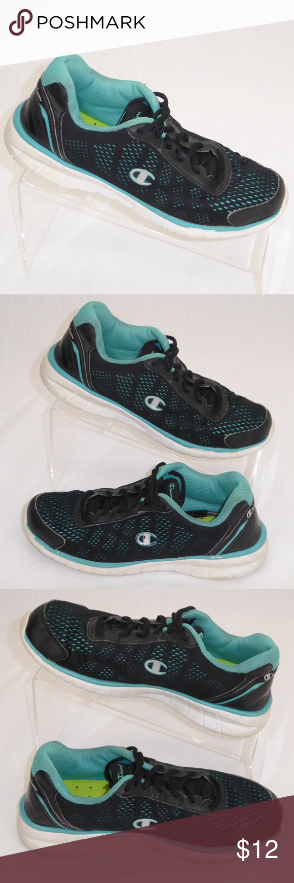 b25e4bcf0197 Champion Running Shoes Size 7  010 Brand  Champion Style  Running Shoes  Color
