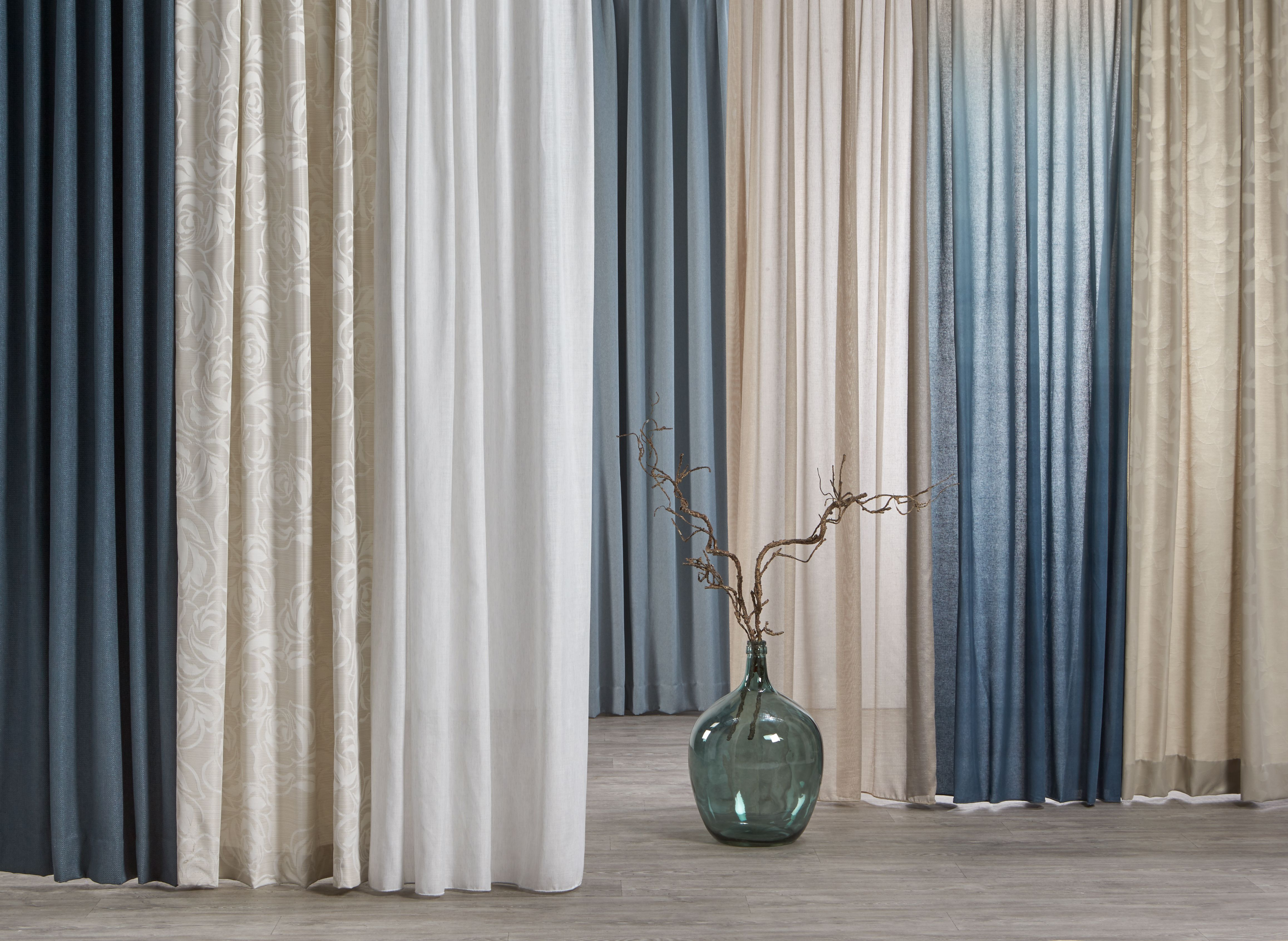 Best gordijnen raamdecoratie images curtains