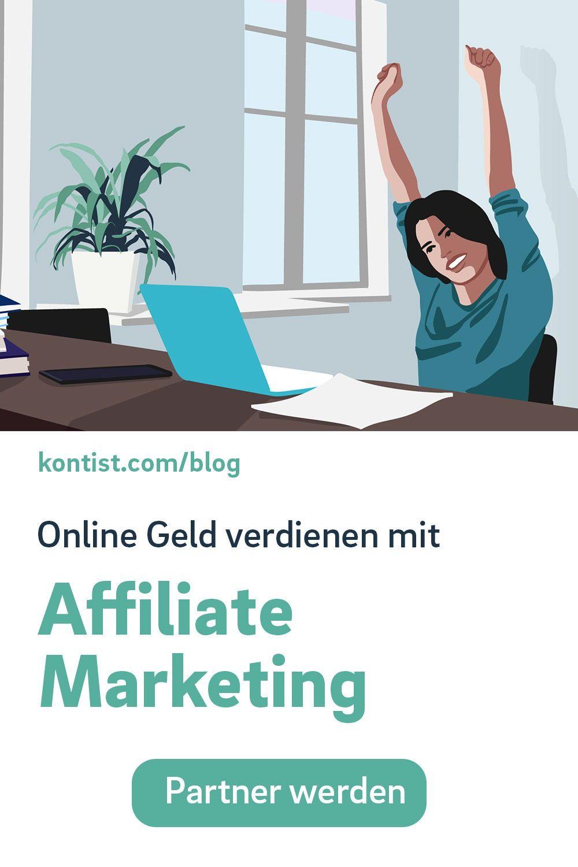 Werbung | Möchtest du online Geld verdienen? Am besten ...