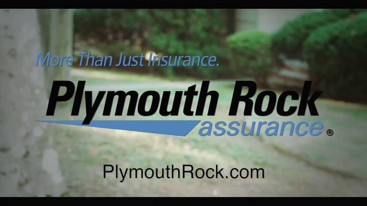 Plymouth Rock Assurance 30 Second Tv Spotcall Me For All Your