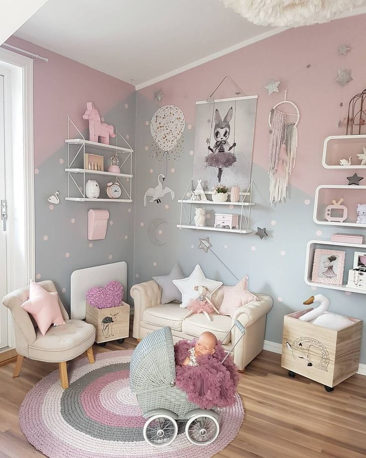 Girl Room Bedroom Ideas How To Decorate A Disney Princess Room Decor By Daisy Princess Room Decor Baby Room Decor Girl Bedroom Designs