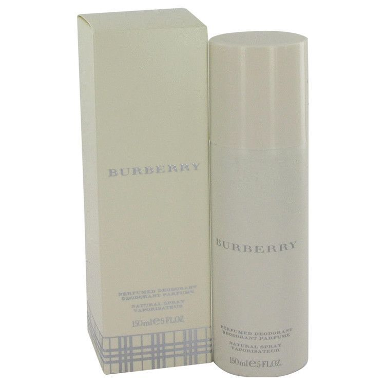 Burberry Perfumed Deodorant Spray By Burberry 50 Oz Perfume