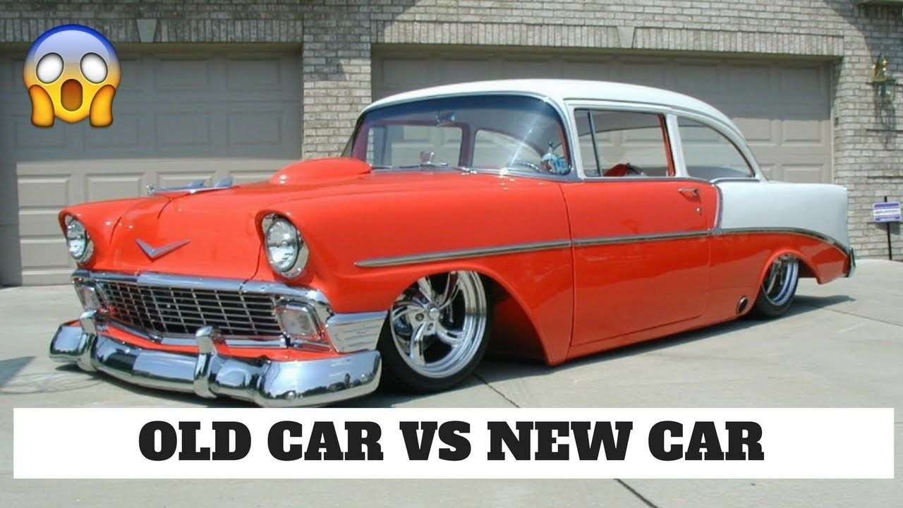 Best old car in the world|Street Rods in Action OMG!What a car ...