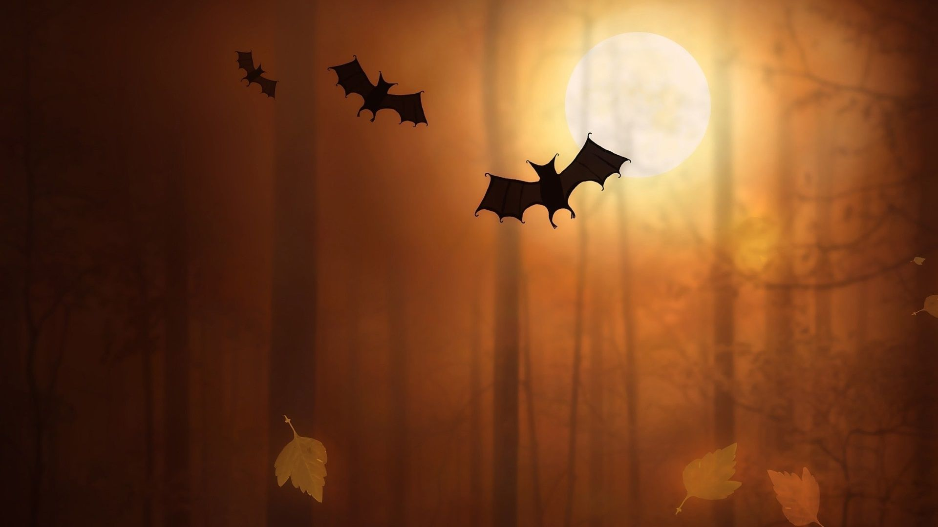 1920x1080 Halloween Night Free Wallpaper Downloads For Pc Halloween Wallpaper Halloween Desktop Wallpaper Halloween Backgrounds