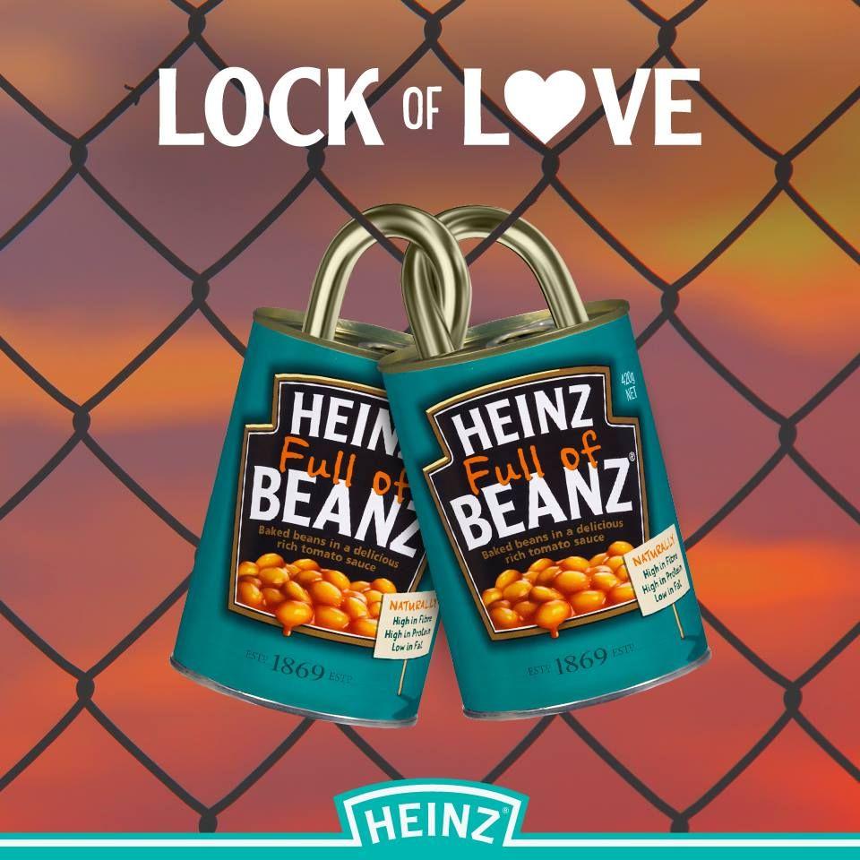 Pin by Heinz Singapore on Beanz Meanz Heinz Heinz beans
