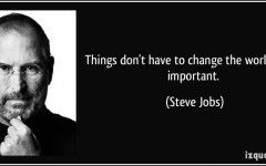 Quotes About Change Steve Jobs