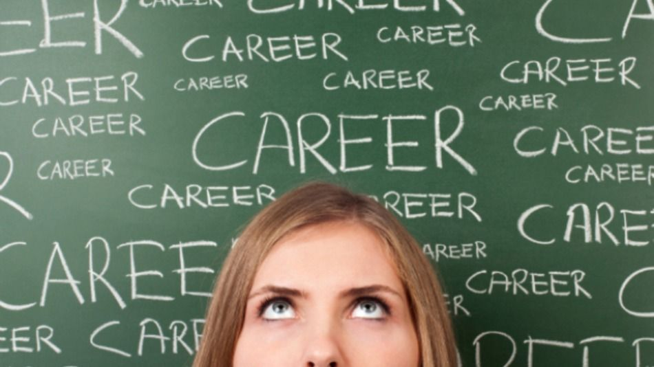 Career Planning for College Students Career options