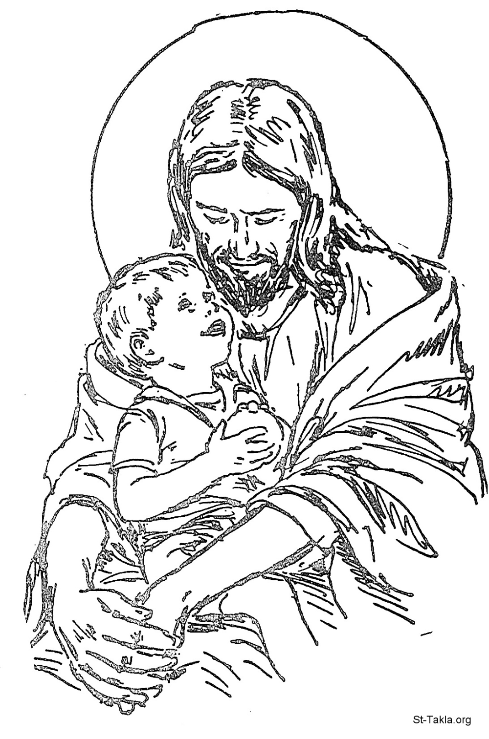 Jesus As King Coloring Page Coloring Pages, Christ The King Coloring Page - Radiokotha #halloweencoloringpages
