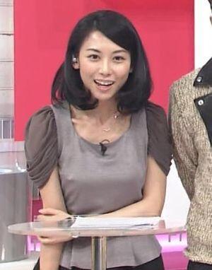 Favorite announcers」おしゃれ...