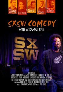 SXSW Comedy with W. Kamau Bell