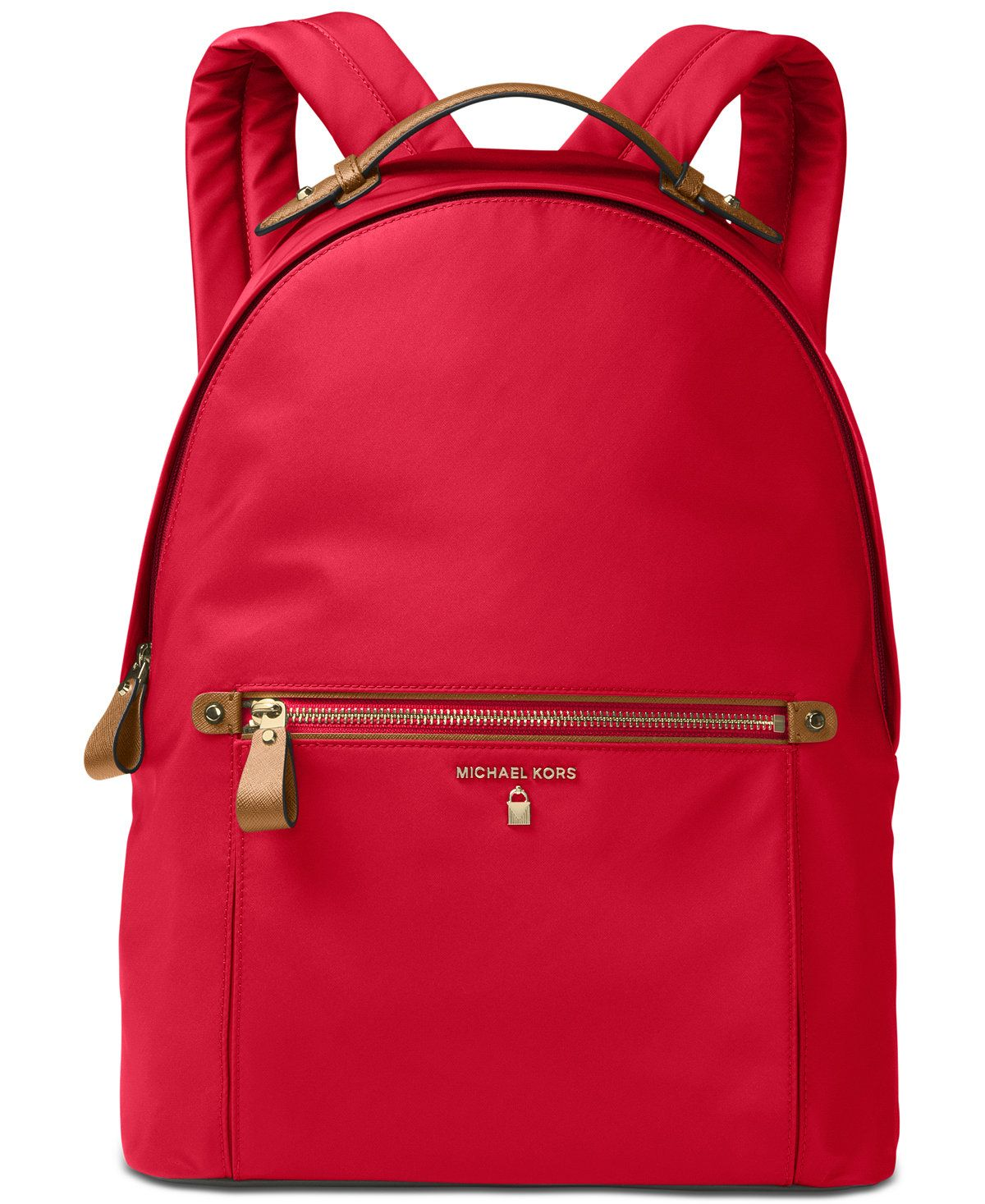 a7a6a060368d MICHAEL Michael Kors Kelsey Large Backpack - Handbags   Accessories - Macy s