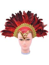 These feathered headpieces make a great accessory if you are dressing as a Cabaret Show Girl. Description from ebay.co.uk. I searched for this on bing.com/images