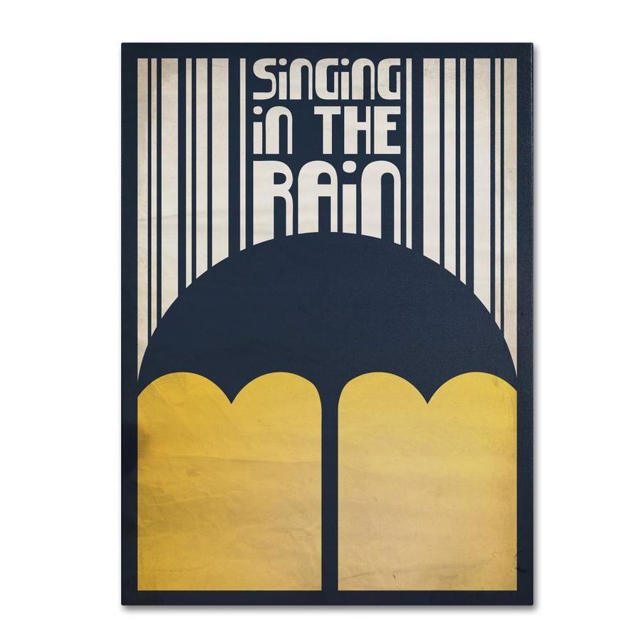 Trademark Fine Art Megan Romo