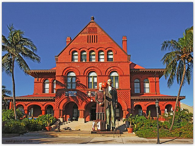 Key West Museum Of Art History Travel Key West Key West Key West Florida