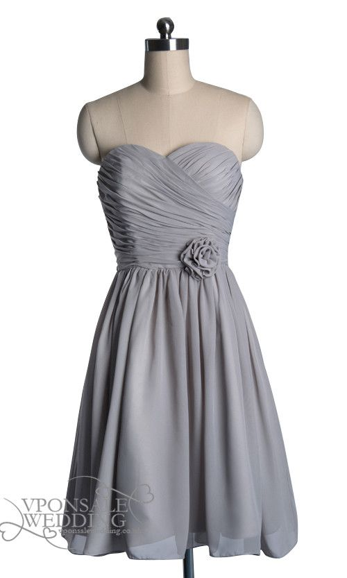 1000  images about Dresses on Pinterest  Receptions Short ...