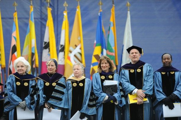 Complete Doctoral Regalia Rental For University Of Michigan