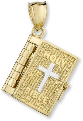 Jewelry And The Bible