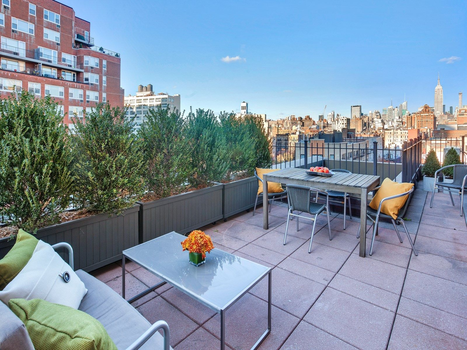 196 Sixth Avenue 7a New York Ny Cooperative New York City Real Estate Extraordinary New York Manhattan Real Estate Residential Real Estate Home