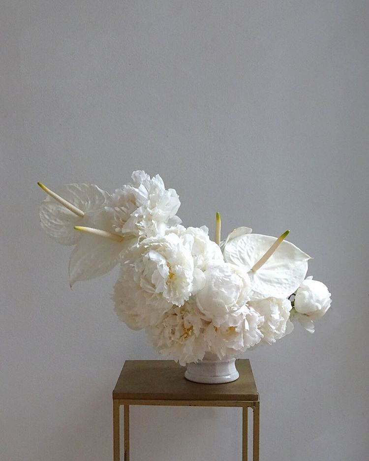 Sssshhhhh Feelingfloral Modern Floral Arrangements Flower Arrangements Flower Arrangements Center Pieces
