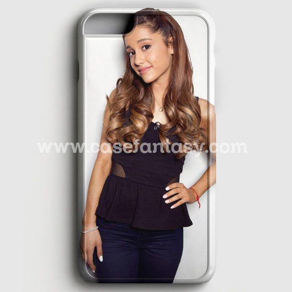 Ariana Grande Teen Vogue iPhone 6 Plus/6S Plus Case   casefantasy