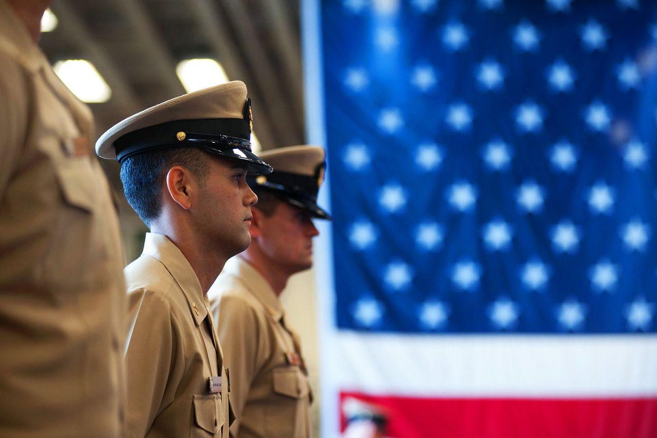 U.S. Navy Photo by Petty Officer 2nd Class Oscar Espinoza