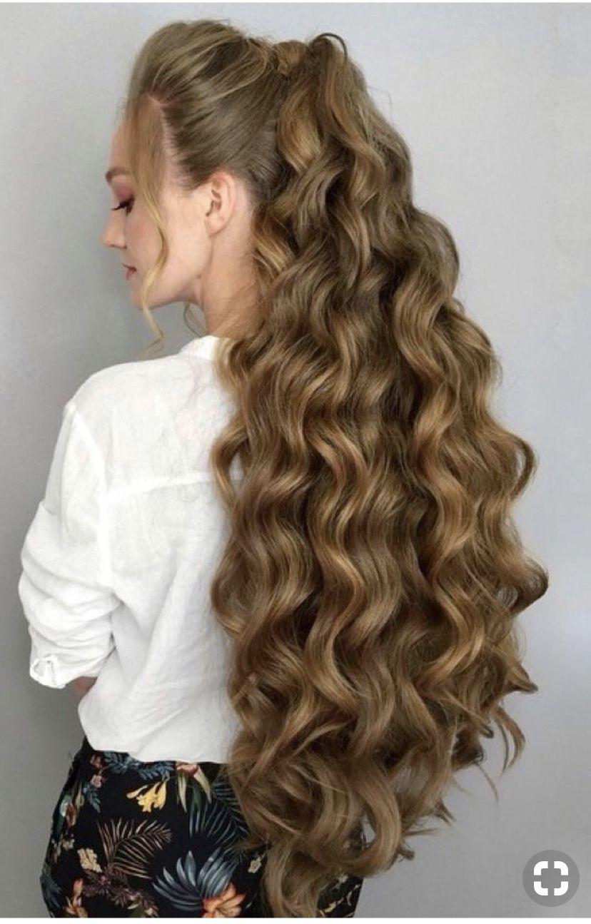 Pin By Trevorgoldberg28 On Iovely Ladies 3 0 Long Hair Styles Long Hair Girl Really Long Hair
