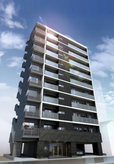 ガーラ ヴィスタ日本橋浜町 高級マンション タワーマンションの賃貸ならモダンスタンダード 高層住宅 ファサード マンション