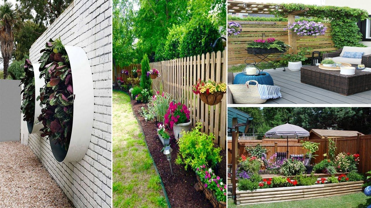 Top 30 Backyard Decorating Ideas - Best Home Ideas and Inspiration