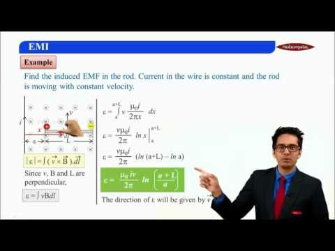NEET & AIIMS 12th PCB-Physics-Electromagnetic Induction-2