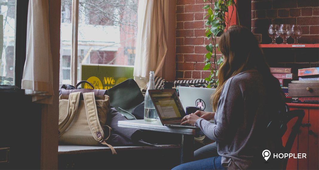 Why do you need a property report? Online jobs from home
