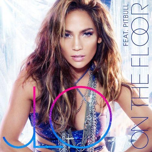 J Lo ft Pitbull [On The Floor]