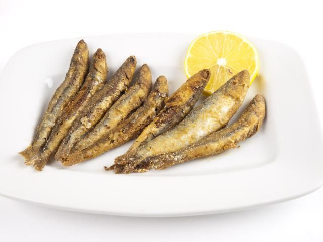 spanish fried anchovies boquerones fritos recipe anchovy
