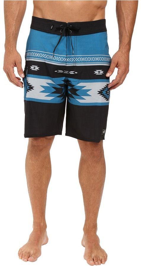 420e38149a Vans Cayucos Boardshorts Men's Swimsuits, Men's Swimwear, Mens Boardshorts,  ...