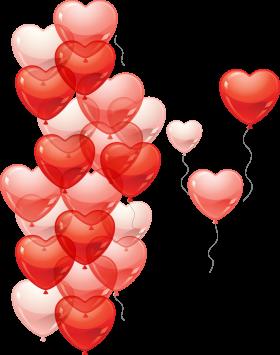 Balloon S Balloons Heart Balloons Love Valentines