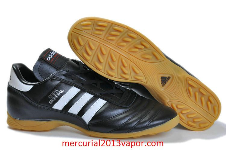 best service a193d bf09b Adidas Copa Mundial TF Soccer Cleats Classic Black White