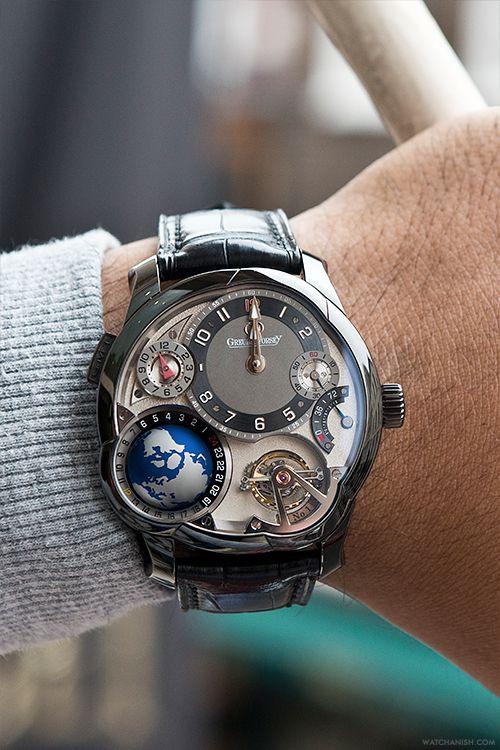 Greubel Forsey | Men's Watches