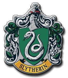 Act Like A Slytherin Harry Potter Gryffondor Blason Harry Potter Harry Potter