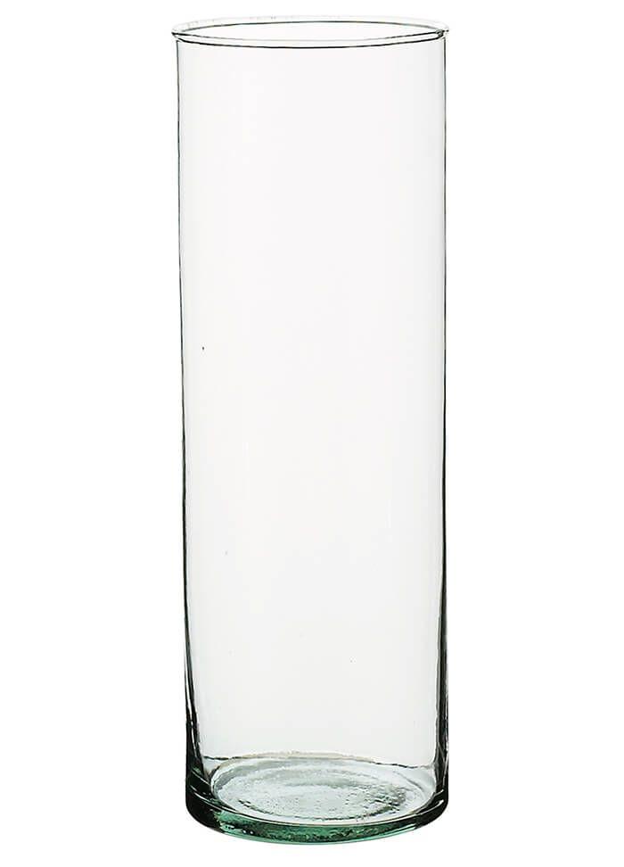 Clear Glass Cylinder Vase 10 12 Pinterest Glass Cylinder Vases