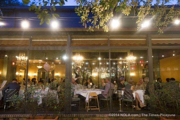 Commander S Palace New Orleans Top 10 Restaurants For 2017 Nola
