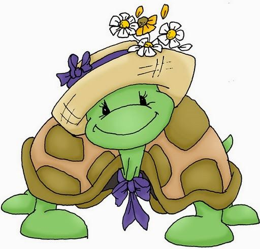 Sgblogosfera Maria Jose Argueso Despacito Despacito Turtle Art Cute Turtles Cute Clipart