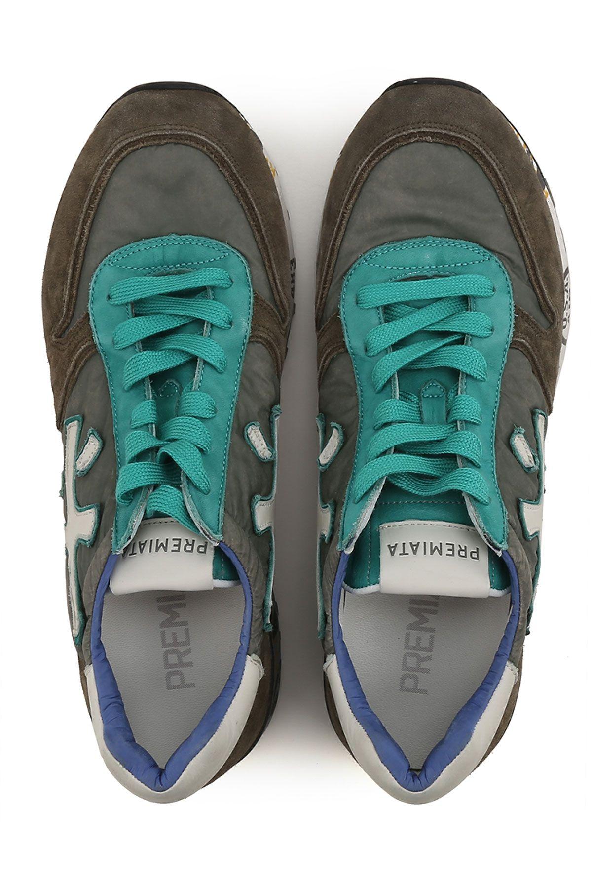 PREMIATA Chaussures Homme Premiata sneakers, Mens