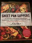 Sheet Pan Suppers: 120 Recipes for Simple Surprising Hands-Off Meals Cookbook #sheetpansuppers Sheet Pan Suppers: 120 Recipes for Simple Surprising Hands-Off Meals Cookbook #sheetpansuppers Sheet Pan Suppers: 120 Recipes for Simple Surprising Hands-Off Meals Cookbook #sheetpansuppers Sheet Pan Suppers: 120 Recipes for Simple Surprising Hands-Off Meals Cookbook