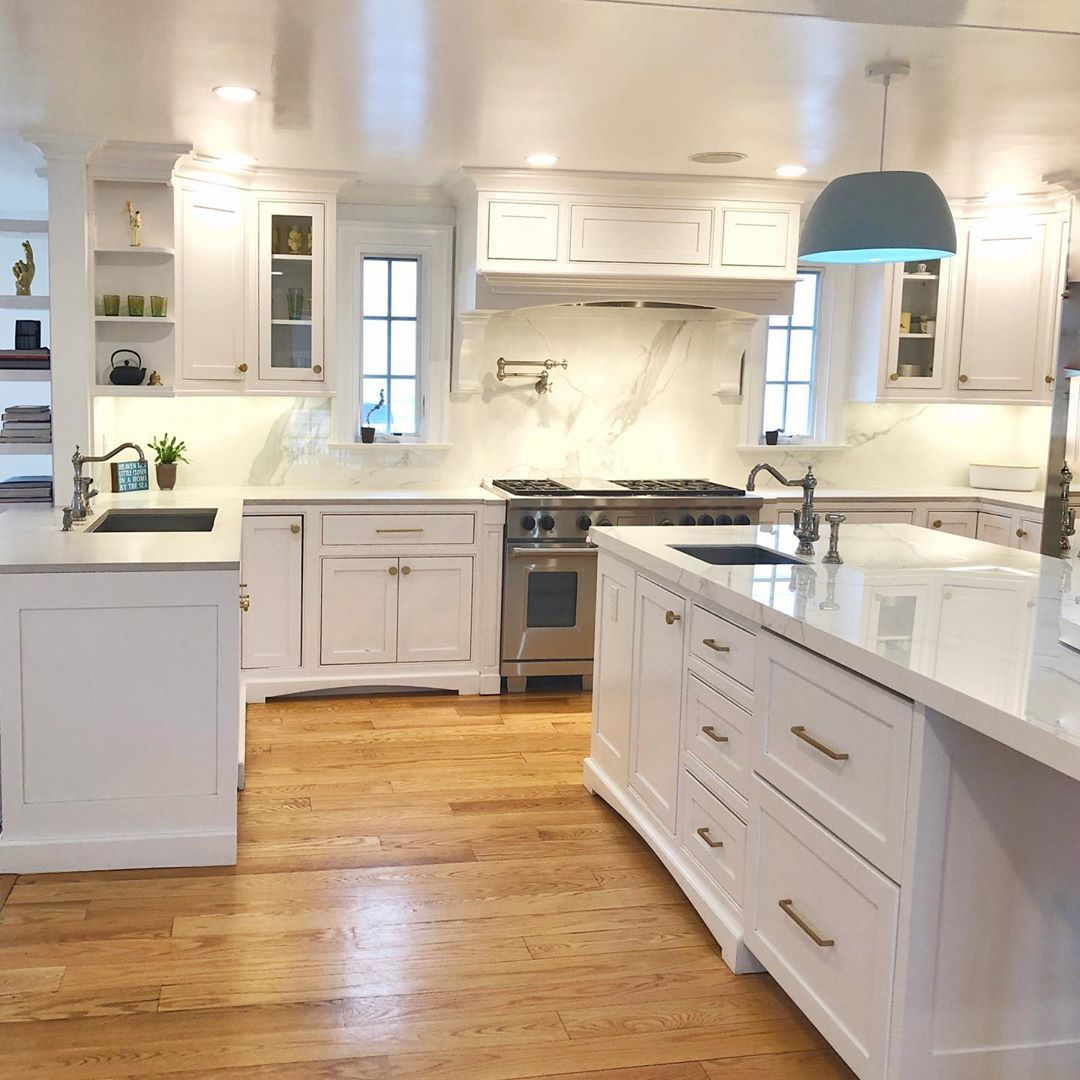 Andrea V Fairfield Ct Realtor On Instagram Bring Your You One Of My Favorite Kitchen Renovations Without Be In 2020 Kitchen Renovation Favorite Kitchen Kitchen