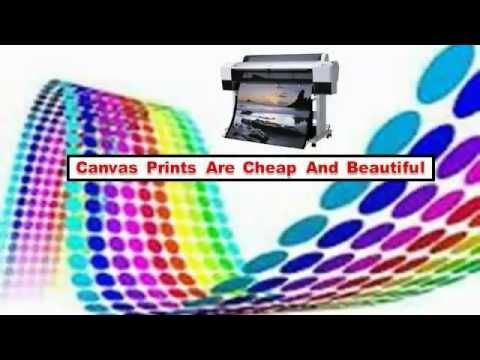 cheap canvas prints reviews a canvas print is the result of an