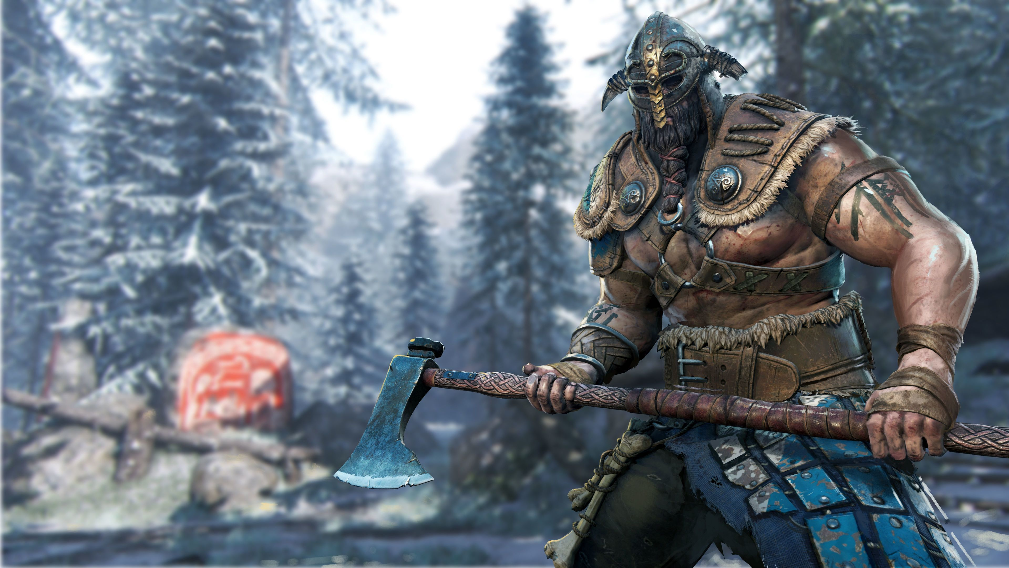 For Honor 4k Xbox Games Wallpapers Ps Pc