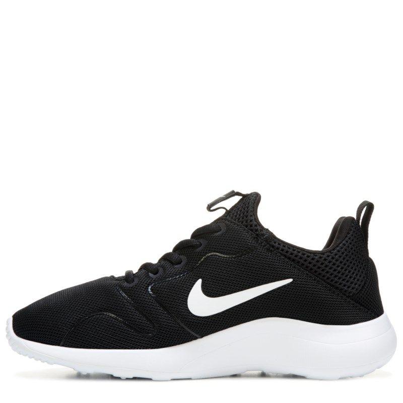 e88d4464f93 Nike Women s Kaishi 2.0 Sneakers (Black  White) - 10.0 M