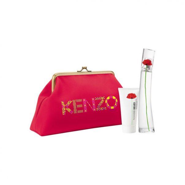 Flower by kenzo coffret eau de parfum sur - Coffret parfum invictus pas cher ...